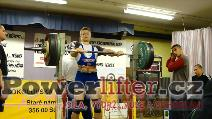 Ondřej Houžvička, 235kg