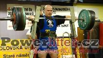 Jan Fiala, 270kg