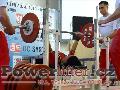 Petra Ličková, 85kg