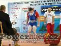 Jakub Sedláček, 255kg