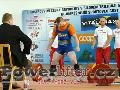 Bohumil Blažek, 257,5kg