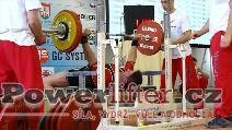 Petr Vlach, 162,5kg
