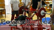Veronika Vaclová, 85kg