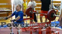 Dušan Šiška, 180kg