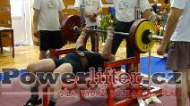 Rostislav Cejnek, 210kg