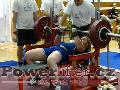 Pavel Kantořík, 190kg