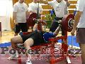 Michal Mihaly, 242,5kg