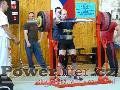 Petr Zámečník, 185kg