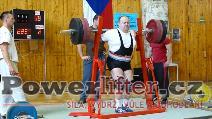 Miroslav Pavlíček, 225kg