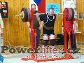 Tomáš Sedláček, 235kg