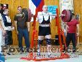 Miroslav Pavlíček, 232,5kg