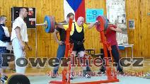 Vladimír Svoboda, 170kg