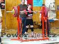 Pavel Malina, 135kg