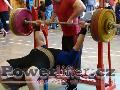 Roman Urbánek, 160kg