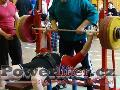 Josef Ptáček, 162,5kg