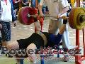 Roman Urbánek, 167,5kg