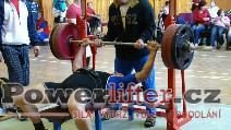 Marcel Anděl, 175kg