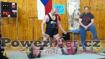 Marcel Anděl, 240kg