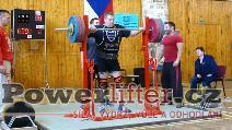 Stanislav Krček, 170kg