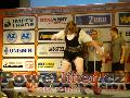 Jean Maton, GBR, 190kg
