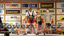 Henryk Hintzke, POL, 130kg