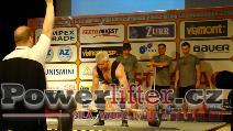 Siegmund Schiebe, GER, 270kg