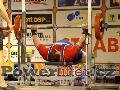 Milan Mrázek, CZE, 180kg