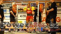 Jonas Telegin, SWE, 225kg