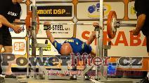 Timo Heiskanen, FIN, 135kg