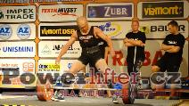 Timo Heiskanen, FIN, 265kg