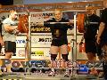 Robert Siciarek, POL, 300kg