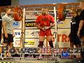 Viacheslav Romanov, RUS, 300kg