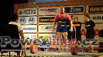 Viacheslav Romanov, RUS, 280kg