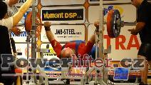 Roman Dzyuba, UKR, 222,5kg