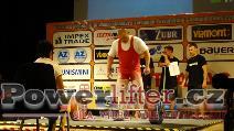 József Pécsi, HUN, 265kg