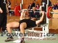 Radim Hořínek, benč 145kg