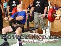 Jiří Zahraj, benč 230kg