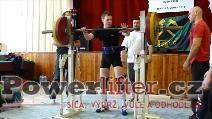 Ivo Brázda, 110kg