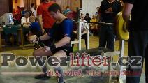 David Kiesewetter, 110kg