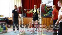 Tomáš Novák, 200kg