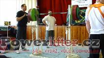 Tomáš Poles, 245kg