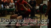 Dušan Havlásek, 195kg