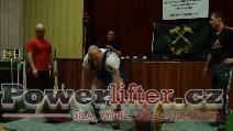 Marián Odler, 260kg