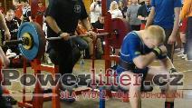 Tomáš Turek, 120kg