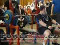 Radek Limon, 120kg