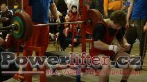 Lukáš Mandík, 150kg