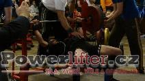 Jan Lorenc, 120kg