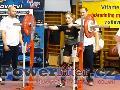 Kateřina Hyblerová, 87,5kg
