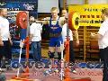 Tadeáš Kronovetr, 210kg