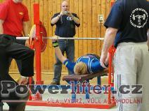 Tomáš Turek, 105kg
